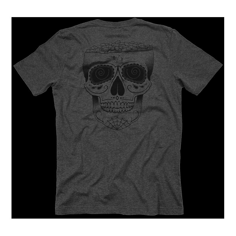 8Y8 Head Full of Pills eco-friendly T-shirt